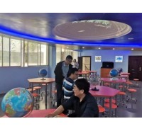 数字化天文教室成套设备  多媒体天文教育装备 支持定制 天文教学
