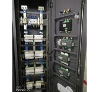 电子计算中心机房精密列头柜