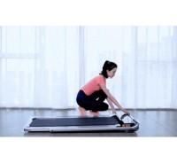生态智慧跑步机 家用智能 折叠小型静音 多功能走步机 健身器材