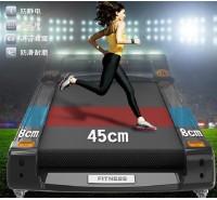 南京跑步机 T900跑步机 家用多功能 静音WIFI彩屏 可按摩折叠