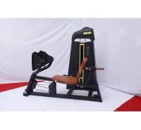 商用健身器材 多功能器械坐式蹬腿训练器 腿部训练器 型号齐全
