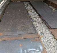 mn13钢板加工 高锰轧制耐磨钢板 太钢锰13耐磨板现货