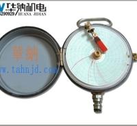 圆图压力记录仪