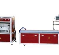 金纬机械PVC/PP/PE/PC/ABS 等异型材挤出生产线