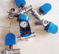 单体液压支柱测力计