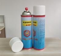 JonyeTech超耐高温润滑剂效果