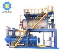 兽禽无害化处理设备 高温湿化机 废料运输机