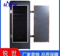 锐世电磁屏蔽机柜国家保密局认证PBS型-7042  42U 2.2米700*1000
