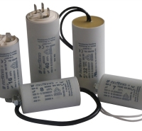原装COMAR电机电容器 MKA 450V系列