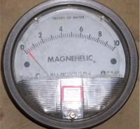 原装美国Magnehelic压力表 W29Z BW
