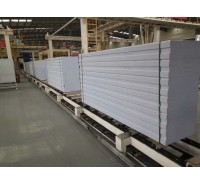 砂加气墙板生产厂家 品质保证 现货销售