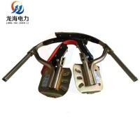 厂家供应电工专用脚扣/电线杆攀登脚扣