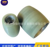江西生产批发静音耐磨聚氨酯脚轮厂家