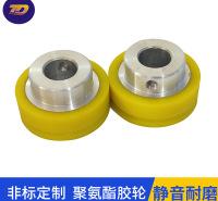 浙江可定制生产丁基橡胶胶辊厂家