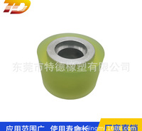 广州批发生产聚氨酯胶轮厂家