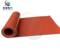 浙江嘉兴配电室防护绝缘橡胶板35KV高压绝缘胶板