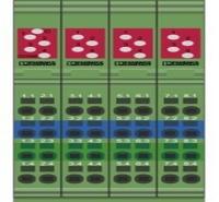 菲尼克斯 Inline ME模块 - IB IL 24 DI 4-ME 厂家直销 品质保证