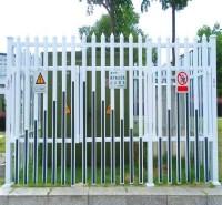 变压器安全绝缘护栏  固定式隔离栏 电力安全变压器围栏厂家定制