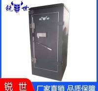 锐世厂家屏蔽机柜   国家涉密机柜 C级认证 1米2 22U 服务器机柜