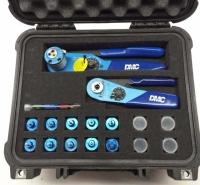 原装DMC/DCT系列压接工具576 HS HAWKER 1000