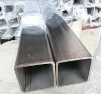 201不锈钢扁通加工厂