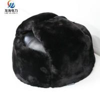 冬季防寒棉安全帽电力工地ABS内胆保暖安全帽