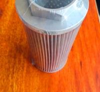 WU-100X100系列替代黎明液压油滤芯