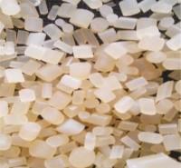PE再生料 志友PE白色高压二料 高压塑料布LDPE再生颗粒 二白料