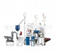 大米加工设备 NZJ25型碾米机水稻加工碾米机图片