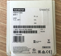 西门子技术参数6ES7953-8LJ31-0AA0 微型存储卡512KB 用于 S7-300/C7/ET 200