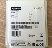 西门子技术参数6ES7953-8LL31-0AA0 微型存储卡 2MB P. S7-300/C7/ET 200