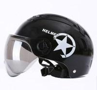 电瓶车头盔定制生产厂家