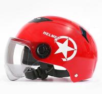 电动车头盔印字