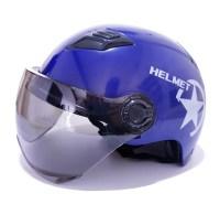 电动车头盔定制logo