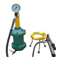 压浆剂压力泌水测试仪