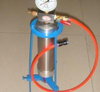 压浆剂压力泌水试验仪