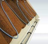 中温自限温电伴热电缆的型号