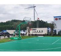 篮球架 户外产品 精工制造 价格合理