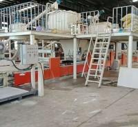 精锐机械 玻镁板设备 全自动玻镁板生产线