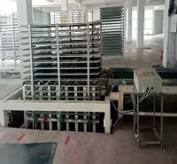 全套玻镁板制板机械设备 玻镁板生产设备操作简单