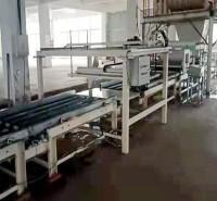 精锐机械 玻镁板生产设备玻镁板生产线
