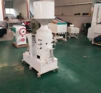 小型家用稻谷剥米机大米加工设备碾米机脱皮机