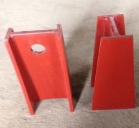 D5.194S焊接双板 给水管道配件管部吊架双板