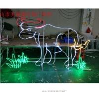 LED图案灯2地区