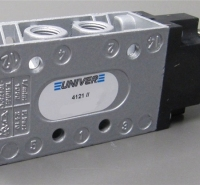 原装意大利UNIVER电磁阀 气缸S5011250060