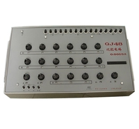 QJ35-1变压比电桥生产厂家