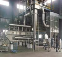 鸡精生产线流化床干燥机 中云振动流化床干燥机 颗粒粉状物料干燥机