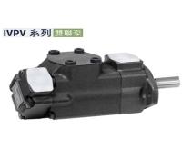 台湾安颂定量叶片泵 IVP21