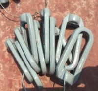 新标吊环螺母3010501 给水管道配件环型耳子