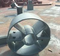 制造导向支架套管117230108 延信新标支吊架管部